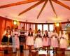 Setkání klientů v Moravanech
