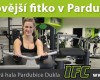 Integrační fitness club – bezbariérové fitko v Pardubicích