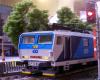 Výlet 29.3. – Království železnic