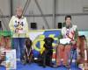 Netradiční klání v pražských Letňanech – Lidé s těžkými handicapy bojovali o titul Mistra ČR
