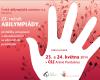 Pozvánka na 22. ročník abilympiády
