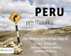 PERU pro Michalku