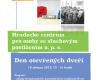 18.3.15 – Den otevřených dveří – Hradecké centrum pro osoby se sluchovým postižením