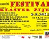 6.6.15 – Festival Klášter žije!