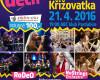 """21.4.2016 – Koncert """"DRUHÝ DECH PRO CENTRUM KŘIŽOVATKA"""""""