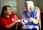 Oblastní charita Pardubice uspořádala setkání svých klientů