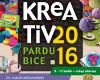 20. – 21.5.16 – Kreativ 2016 a 24. ročník abilympiády