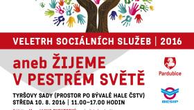 10.8.16 – Veletrh sociálních služeb 2016