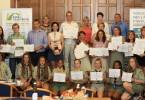 Výjimečný ročník Burzy filantropie byl zakončen v Litomyšli