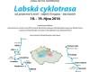 18.10.16 – Konference: Labská cyklotrasa – od pramene k moři – napříč Evropou – bez bariér