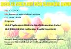 5.4.17 – 2. ročník Velikonočního jarmarku