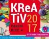 KREATIV 2017 – tradiční prodejní trh kreativních handmade výrobků