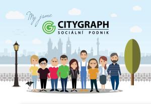 obrázek Citygraph