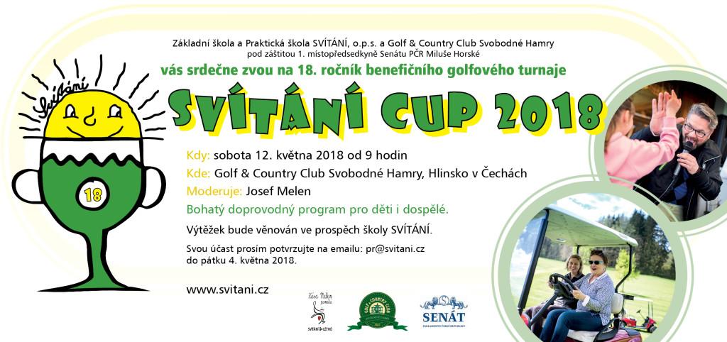 SVÍTÁNÍ_pozv Svítání CUP_2018