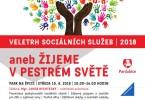 Veletrh sociálních služeb 2018