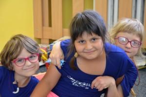 4_Komunikujeme ve spolecnem rytmu_Tydenni kurz pro deti v SAS Pardubice_ 2018_ Foto Monika Koubova