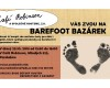 23.10.18 – Bazárek barefoot botiček – Café Robinson