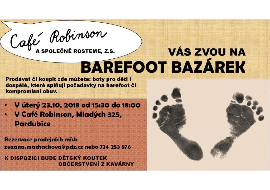 BAREFOOT BAZÁREK_var2