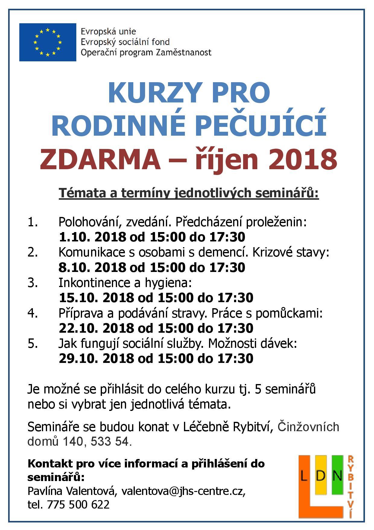 LDN_ Temata kurzů a terminy_rijen 2018_plakat-page-001
