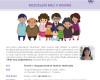 1.11.18 – Rozdělení rolí v rodině – beseda pro rodiče v Tamtamu Pardubice
