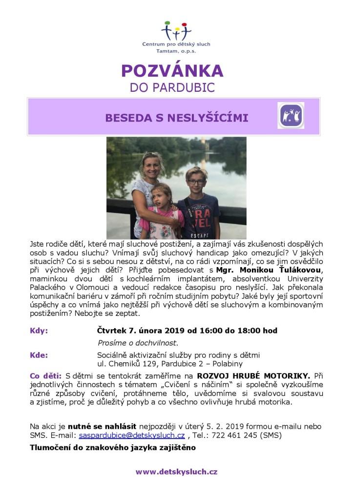 01_SAS PCE_pozvanka beseda s neslysicimi_7_2_2019-page-001