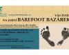 29.3.19 – Jarní Barefoot bazárek – Café Robinson
