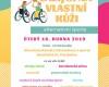 16.4.19 – Zážitkový seminář Zažij si na vlastní kůži – alternativní sporty