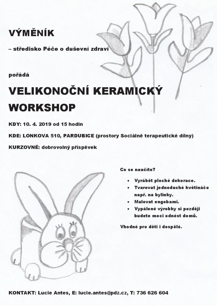 10 pozvánka keramický workshop