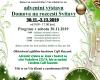 Pozvánka na Adventní výstavu Domova na rozcestí
