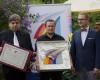 Laureáti letošního Duhového křídla byli letos oceněni na komorním ceremoniálu