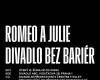 Pozvánka – 12. 10. v divadle ABC – Romeo a Julie pro neslyšící